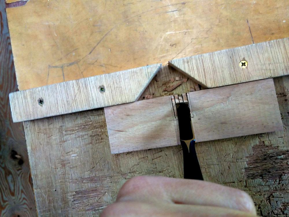 八王子現代家具工芸学校 | 家具製作 家具の学校 木組みの基礎