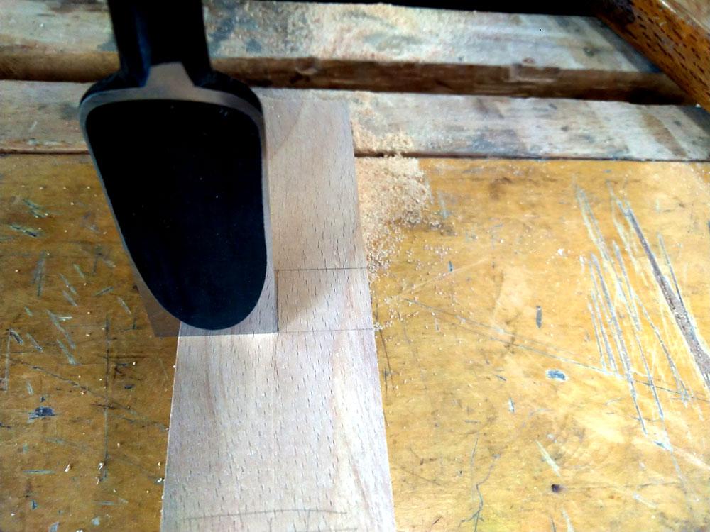 家具の学校 木組みの基礎